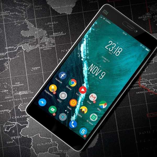Diseño de Aplicaciones Android